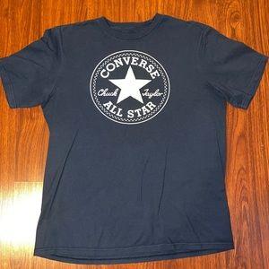 Mens Converse Logo Shirt